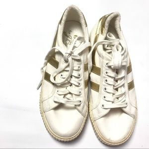 Gola for J.Crew Mark Cox Tennis Shoes Sneakers 7